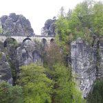 Zwiedzanie Szwajcarii Saksońskiej
