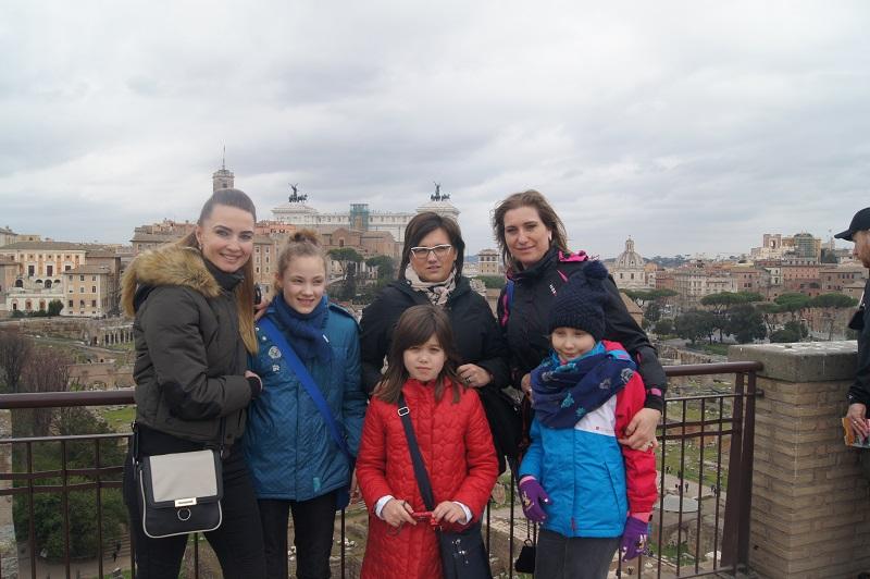 Luty w Rzymie