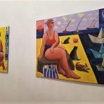 Baby plażowe i nie tylko, czyli lato w Muzeum