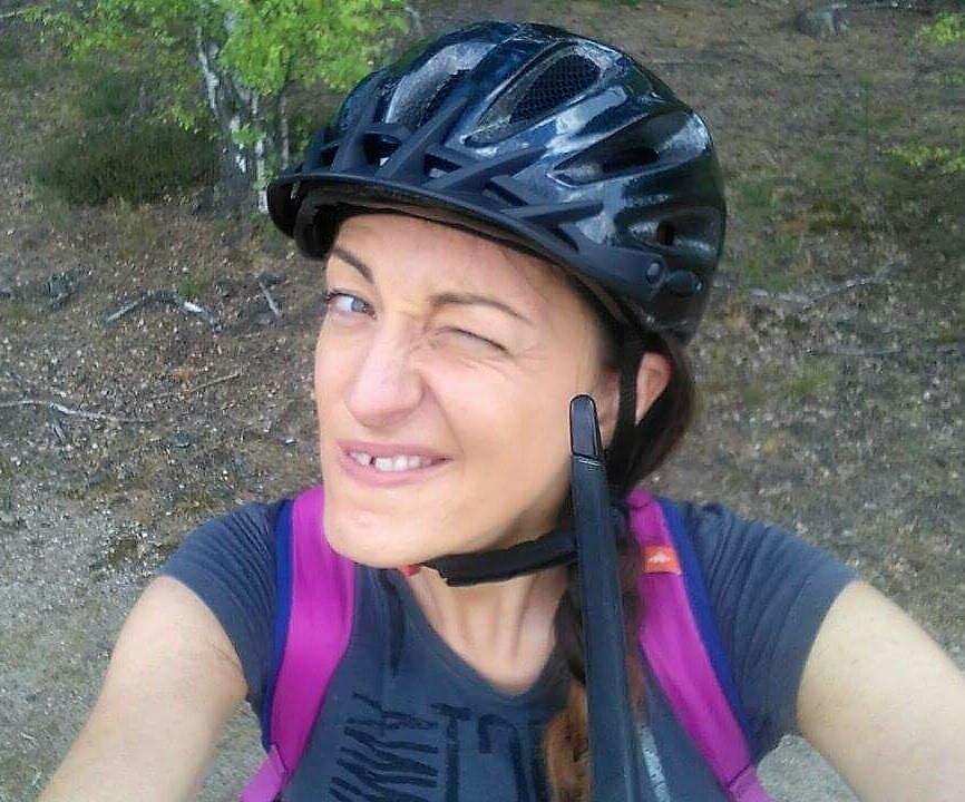 Jak nie pobrudzić się na wyprawie rowerowej ☺
