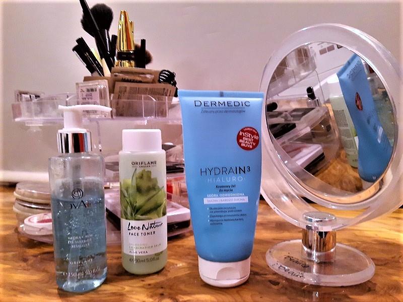 Oczyszczanie skóry jako ważny element codziennego rytuału
