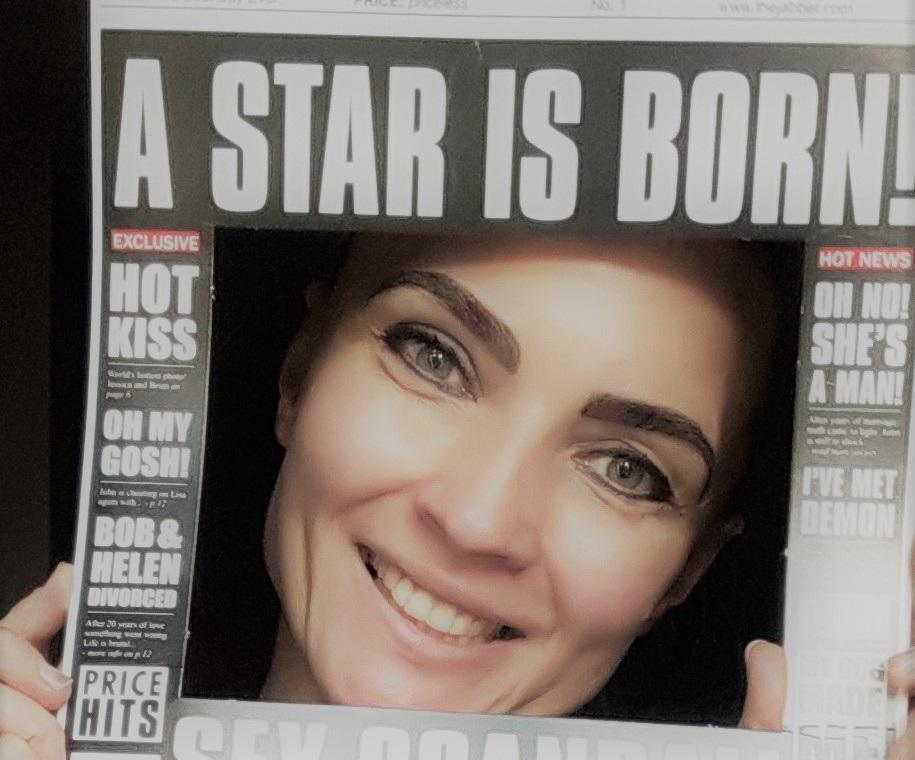 Poczuj się jak gwiazda
