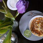 Śniadanie do łóżka poproszę…. a najlepiej omlet