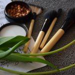 Produkty do makijażu – ulubione, niezawodne