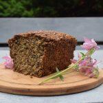 Chleb z ziaren, smaczny i zdrowy