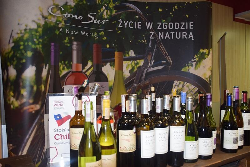 Festiwal wina, czyli melodia smaku