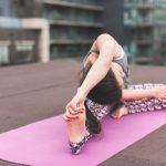 Czego nauczyła mnie joga?