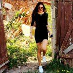 W małej czarnej nie sposób wyglądać ani zbyt skromnie, ani zbyt elegancko – Karl Lagerfeld