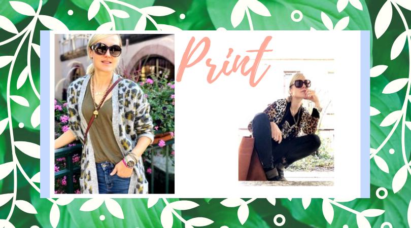 Der Print – Trend