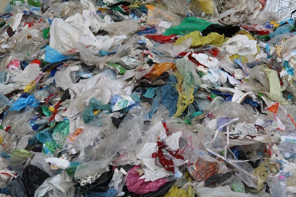 Plastic-Fantastic?