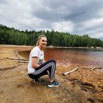 Spacer po Geoparku – Łuk Mużakowa