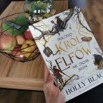 """Kolejna  DOSKONAŁA książka HOLLY BLACK pt. """"Dlaczego Król elfów nie znosił baśni"""""""