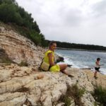 Kamenjak – urokliwy przylądek Istrii